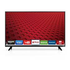 vizio tv 2015. vizio e43-c2 43-inch 1080p smart led tv (2015 model) vizio tv 2015