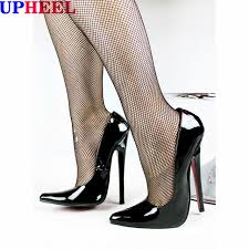 Fetish for womens shoes