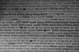 Delighful Black Brick Texture Wall White Grey Wallpaper Stock Photo With Concept Ideas