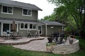 beautiful 2 level patios page 7
