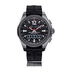 breitling bentley quartz titanium black dial mens watch eb552022 frontpac eb552022 bf47 285s e20dsa 4