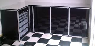 Cabinets For Cargo Trailers V Nose Cabinets Cabinet Fronts Midwest Race Cabinets