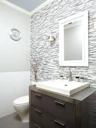 modern half bathrooms. Contemporary Bathrooms Modern Half Bathroom Ideas Inside Baths Small Bath Bathrooms Uk In
