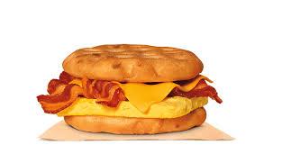Burger King Protein Chart Burger King Ham Egg Cheese Croissan_wich