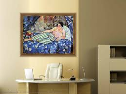 print on canvas print on textured canvas print on metal print on acrylic group set of oil paintings group set of prints on canvas