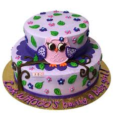Owl Baby Shower Cakes For A Girl Owl2  Baby Shower DIYOwl Baby Shower Cakes For A Girl