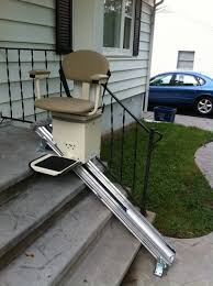 exterior stair chair lift. Fine Lift Nice Indy Outdoor Stair Lift Outside Chair Lifts Exterior  Inside T