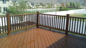Home Tips Beautify Your Home With Home Depot Trex  Griffoucom - Exterior decking materials