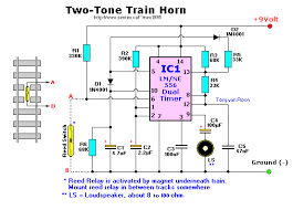 easy wiring diagram horn easy auto wiring diagram schematic train horn circuit easy car wiring schematic diagram on easy wiring diagram horn