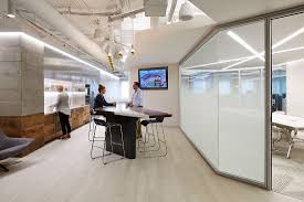 a tour of office revolution s elegant chicago office