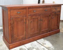 wooden sideboard furniture. sideboard buffet reclaimed salvaged solid wood console vintage and rustic wooden furniture