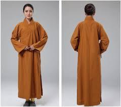 Monk Robe Pattern Cool Design