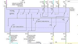 power wiring diagram power wiring diagrams turn signal switch wiring diagram