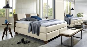 Schlafzimmer Komplett Mit Boxspringbett Kaufen Auf Bettende
