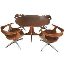 amazing adorable chair design ideas modern swivel dining room chairs on swivel dining room chairs designs