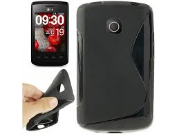 TPU pouzdro TVC pro LG Optimus L1 II ...