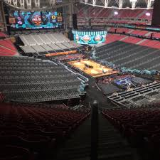 Ncaa Final Four Houston Seating Chart The Worst View At The 2017 Ncaa Tournament Championship Cost