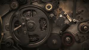 Video Gears Close Up Of Rotating Gears Stock Footage Video 100 Royalty Free