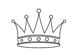 Small Picture King Crown Coloring Page Clipart Panda Free Clipart Images