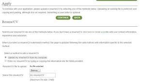 Publix Job Application Resume Builder
