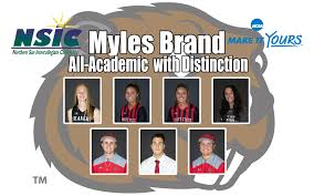Seven Beavers Earn the Myles Brand All-Academic with Distinction Award -  MSU Athletics