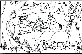 Thanksgiving Bible Coloring Pages Christian Thanksgiving Coloring