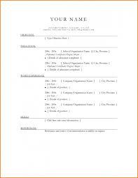Completely Free Resume Templates Resume Builder O Resume Builder O  pertaining to Completely Free Resume Builder