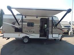 2019 kz sportsmen clic 181bh travel trailers rv in roy utah rvt 246997