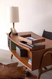 mid century modern office desk. endearing mid century modern office desk 17 best ideas about on pinterest retro s