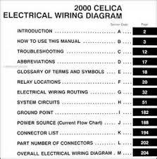 2000 toyota celica gt radio wiring diagram images 2000 toyota wiring diagram for toyota celica gt wiring