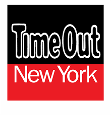 Timeout New York Logo - Time Out New York Logo