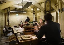 Cabinet War Museum Cabinet War Rooms Thelondonphile