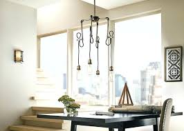 recessed light chandelier breathtaking convert to conversion kit for converter