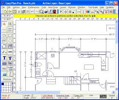 office floor plan software. Floorplan And Elevation Office Floor Plan Software E