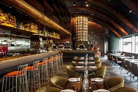 Pomo Italian restaurant by Studio Yaron Tal, Tel Aviv  Israel