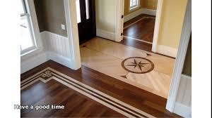 wood floor inlays. Hardwood Floor Inlays Wood YouTube