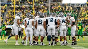 Nevada Football Depth Chart Post Oregon Injuries Quarterback Depth Chart And Special