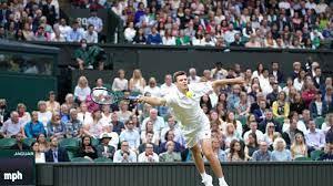 Pole Hurkacz letzter Herren-Viertelfinalist in Wimbledon, Tennis -  Newsticker - sportschau.de