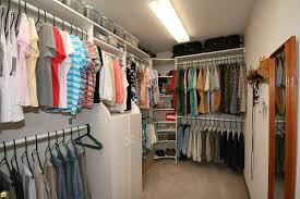 image of walk in closet organizer kits