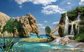 Nature 3d Live Wallpaper For Pc
