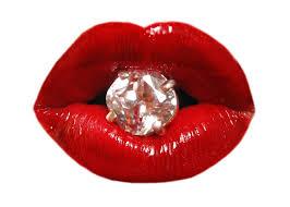 Wallpaper Lips Design Red Lips Wallpapers Wallpaper Cave