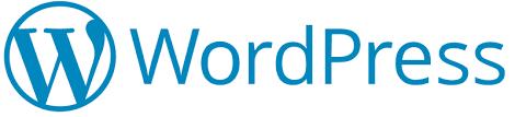 ผลการค้นหารูปภาพสำหรับ wordpress logo