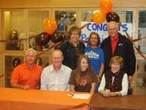 Women's Golf Signs Two for 2011 - Bowling Green State University Athletics