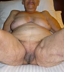 Wrinkled old granny hairy pussy Bestofsexpics