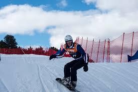 l snowboard cross paral iacute mpic brilla a la molina fosbury