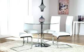 small glass dining table set small round glass dining table small round glass dining table glass