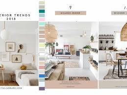 interior trends 2018 best home trends decorating trends 2019 italianbark interior design blog