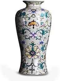 BHJqsy <b>Vintage</b> porcelain vase <b>Vintage</b> porcelain vase, pastel hand ...