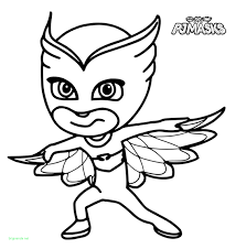 Pj Mask Sketch At Paintingvalleycom Explore Collection Of Pj Mask