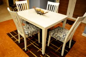 brilliant ideas attractive dining room table pads collection black and white chair cushions great for tables